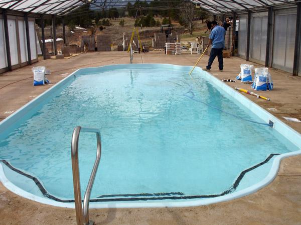 San Juan Pools Of Colorado